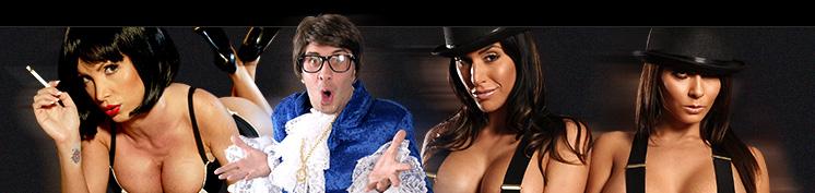 fuckstarmovies.com – Best Porn Parodies & XXX Spoof Videos