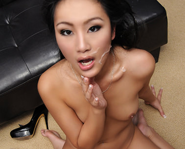 I like asians xxx