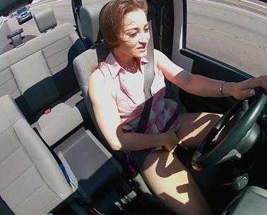 Dani Daniels Fuck The Law Porn Videos Pornhubcom