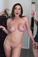 Kendra Lust, Alex D XXX clips