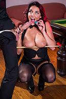 Top pornstar Emma Leigh, Danny D