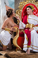 Big Tits In History: Part 2 sex video