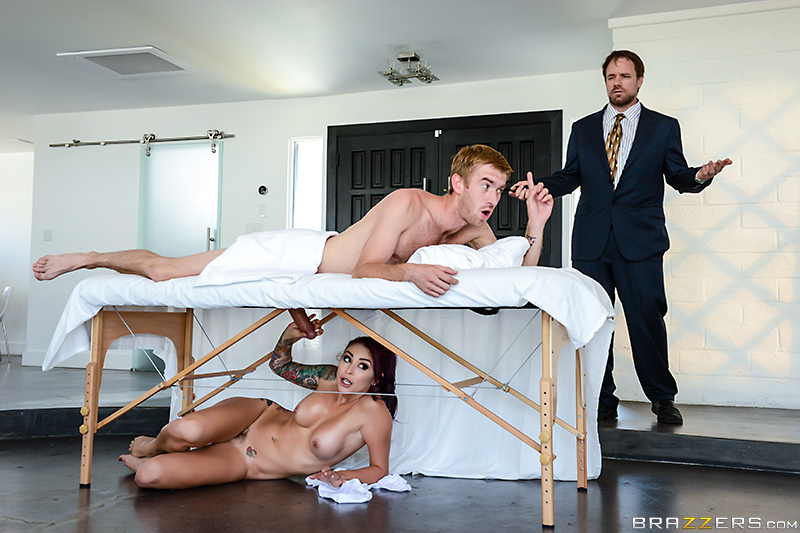 monique alexander in the sex spa