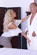 The Cock Healer sex video