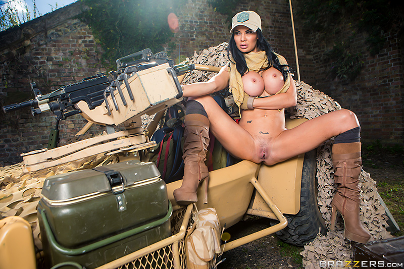 Cock Of Duty Brazzers