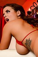 Top pornstar Keisha Grey, Bill Bailey