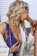 My Stepmom's Physical sex video