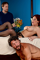 Ass Licking porn video – Reverse Psychology