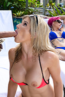 HD porn video Milfs On Vacation: Part 2