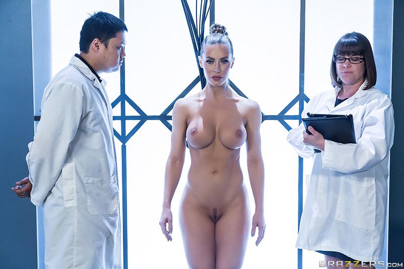 Brazzers Exxtra – Girth In Her Shell: A XXX Parody – Nicole Aniston & Markus Dupree