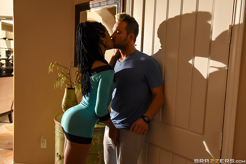 If The Dick Fits: Part 2 - Kira Noir & Van Wylde