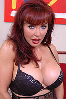 Brazzers porn movie - Hot Busty Milf Nymph Vanessa