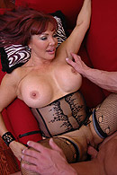 Hot Busty Milf Nymph Vanessa free video clip