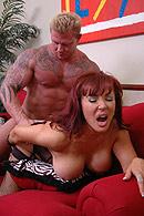Brazzers HD video - Hot Busty Milf Nymph Vanessa