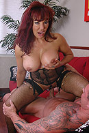 Brazzers video with Jason Daugherty, Sexy Vanessa