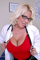 Routine checkup gone wild! sex video
