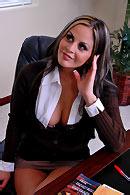 Top pornstar Mikayla, Jordan Ash