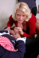 Brazzers porn movie - Charlee Chase and Prince Said