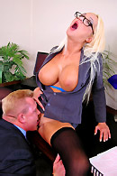 Donna Doll porn pictures
