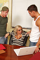 Kate Frost, Jeremy Holmes, Johnny Castle XXX clips