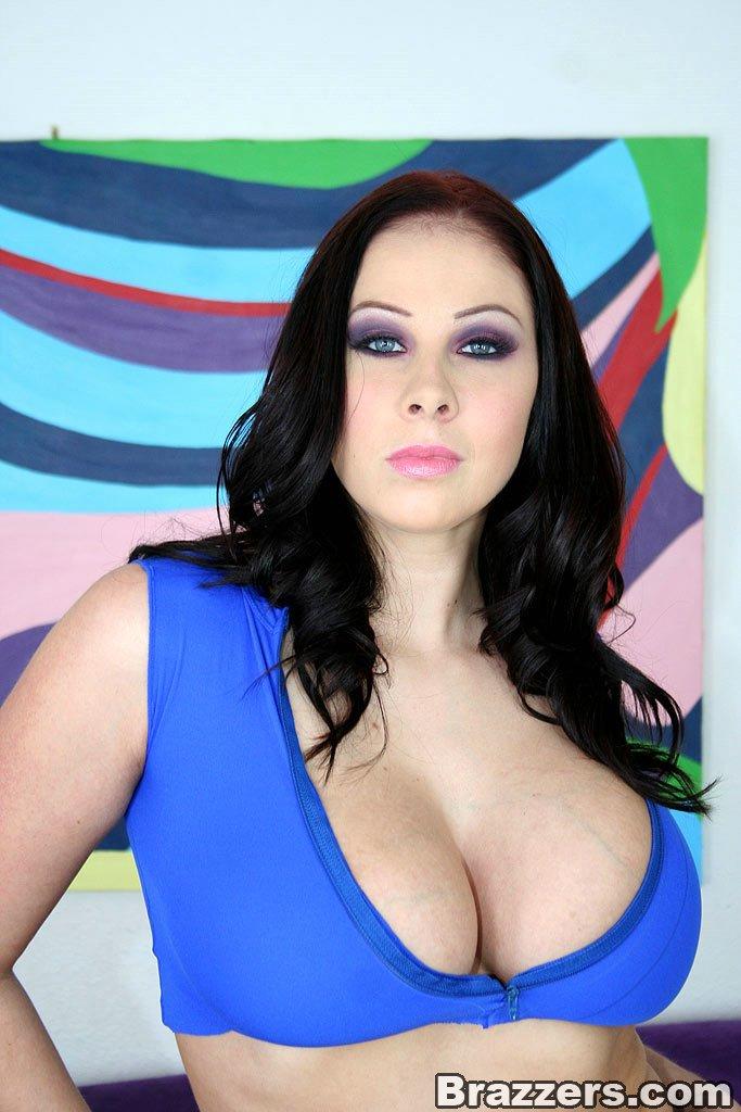 Gianna Michaels... Las Mejores Tetas del Mundo DDL