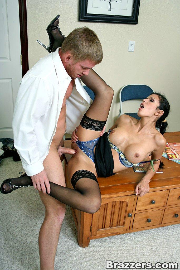 секретарши русское фото порно