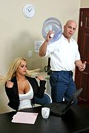 Top pornstar Shyla Stylez, Derrick Pierce