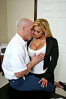Brazzers porn movie - Back For More...