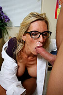brazzers.com high quality pictures of Emma Starr, Johnny Castle