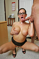 Brazzers video with Alec Knight, Tory Lane