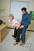 Charles Dera, Eve Laurence XXX clips