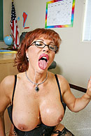 brazzers.com high quality pictures of Alan Stafford, Sexy Vanessa