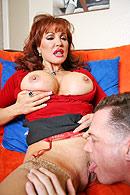 Brazzers porn movie - Friends Busty Mom