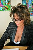 The Tutor sex video