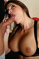 Kristine Madison, Derrick Pierce XXX clips