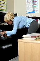 HD porn video The Apprentice