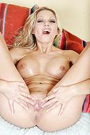 Brazzers porn movie - Ana Nova euro babe gets a pounding from a black co