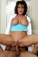 Brazzers video with Anthony Rosano, Deauxma