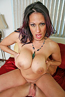 Brazzers HD video - Real Busty Mommy