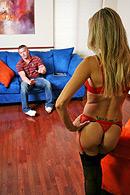 HD porn video Milf Surprise