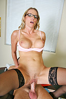 brazzers.com high quality pictures of Charles Dera, Niki Wylde