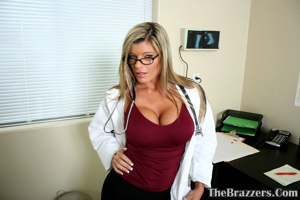Kristal summers doctor