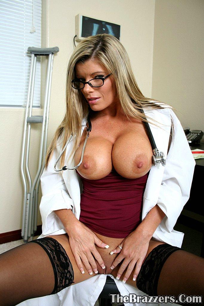 video enfermera porno: