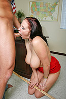 CJ Ryder, Gianna Michaels on brazzers