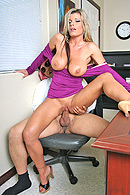Kristal Summers Titty Fuck sex movies