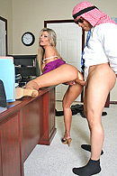 Brazzers HD video - The Prince Returns...
