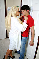 Candy Manson, Anthony Rosano XXX clips