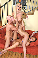 Eva Angelina Deep Throat sex movies