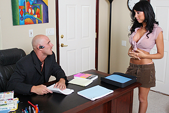 BigTitsAtWork.com &#8211; Cody Lane &#8211; Earning The Part