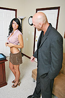 Top pornstar Cody Lane, Johnny Sins